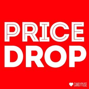 ❤️ PRICE DROP ❤️